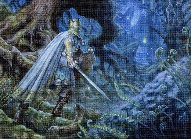 Top 10 cartas de Throne of Eldraine que estão vendo jogo no Modern