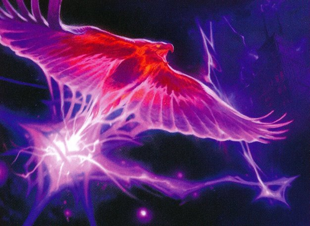 Izzet Phoenix is the most played deck from Strixhaven Championship