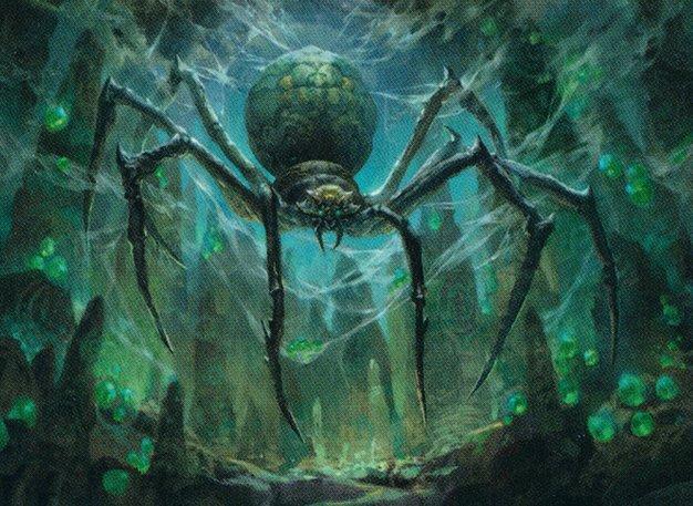 [DUNGEON-RANK C] Arachnophobia - Página 3 Hatchery-spider-132-med