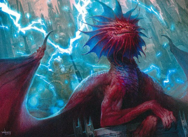How to start at cEDH #02 - Niv-Mizzet, Parun