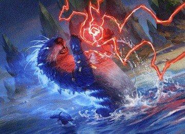 Explicações da Wizards para o banimento de Lutri, the Spellchaser no Brawl