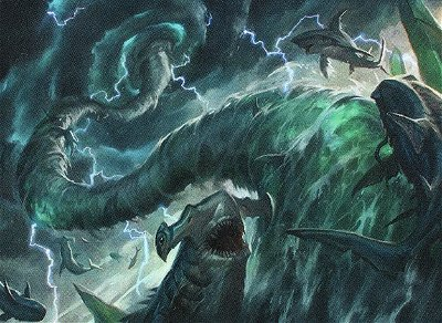 Top 8 Decklists from MagicFest Online Weekly Championship