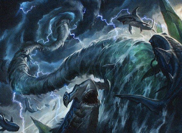 Conhecendo os principais decks control do Histórico: Azorius e Bant!
