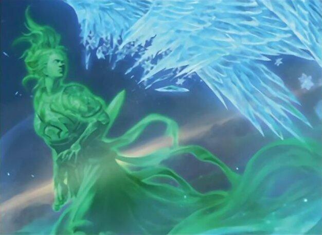 Decklist da semana: Mono-Blue Spirits Pioneer