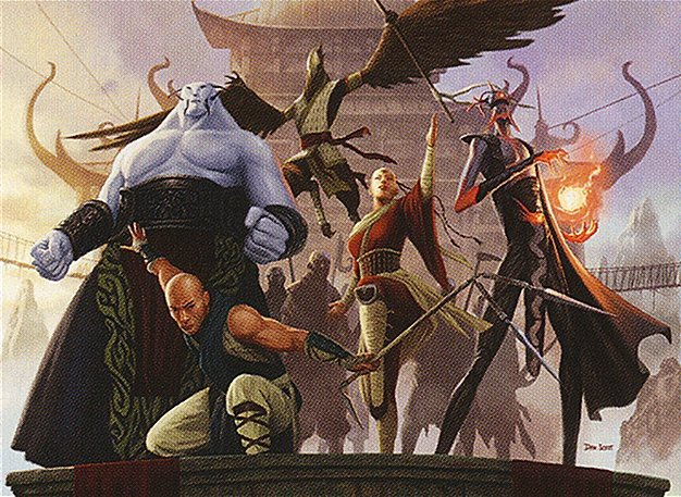 Metagame: The return of old Pioneer decks and Modern's new cycles