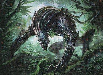 Predatory Sliver