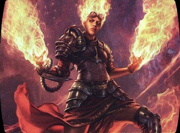 Arena is running a 1000 Mono-Red deck giveaway