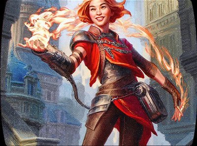 Budgeting Arena - Temur Elementals, an agressive deck with lots of value!