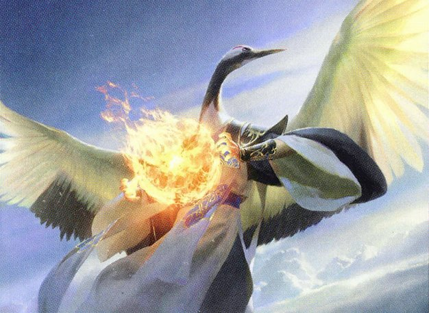 Novos Ares no Commander – Kykar, Wind's Fury