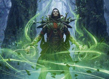 Highlights from Core Set 2021 to Pauper