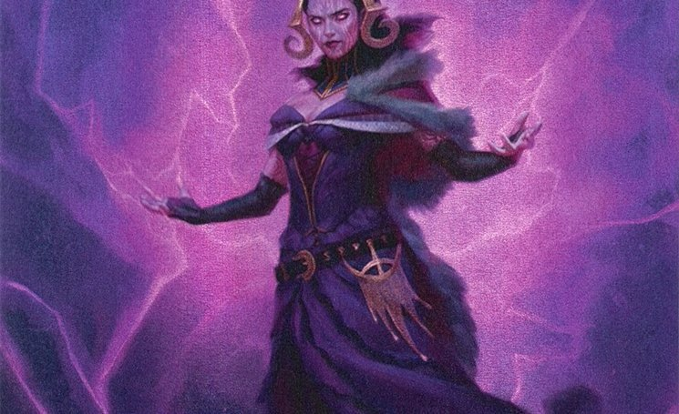 Top 10 Legacy cards and Top 3 decks that saw more game in 11-2019