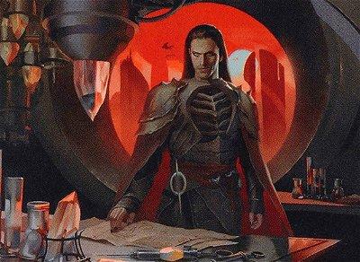 The Monoblack in Commander - Yawgmoth, Thran Physician