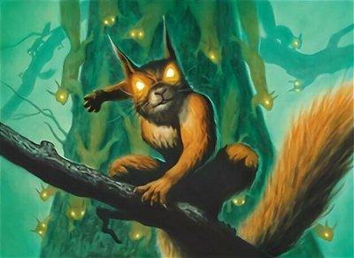 Pauper Deck Tech: Squirrel Storm