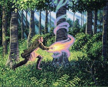 Elvish Guidance