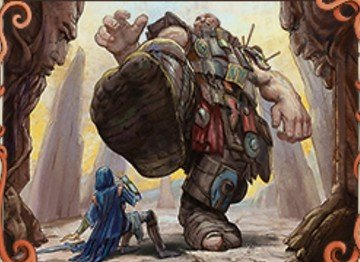 Budgeting Arena - Mono Red Aggro: the return of one of the most explosive deck