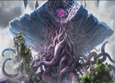 Creature types in Magic - Eldrazi lore