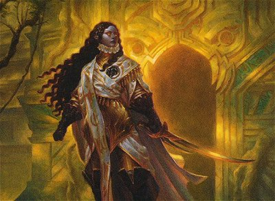 Creature types in Magic - Vampire lore