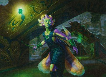 Jadelight Ranger