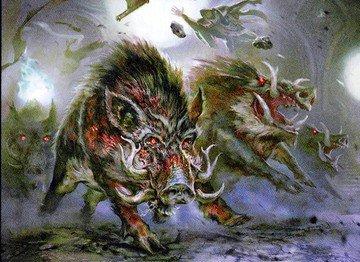 Budgeting Arena - Sultai Mutate: creature toolbox
