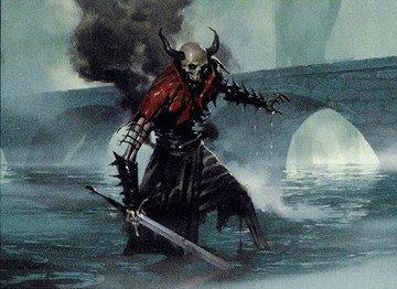 Budgetzando Standard – Rakdos Knights by Dylan Nollen