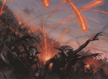 Raid Bombardment