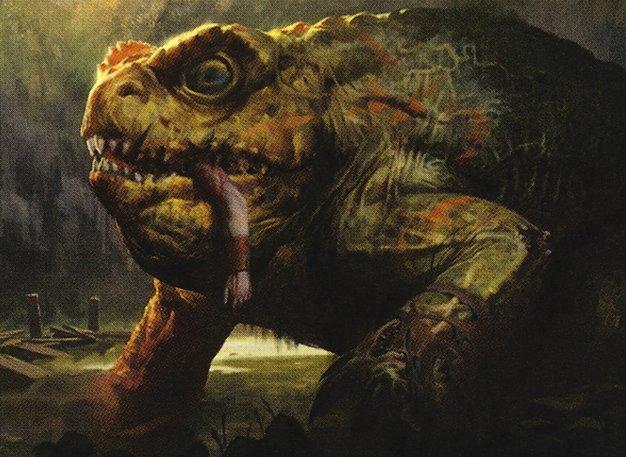 The Gitrog Monster Duel Commander Deck Tech