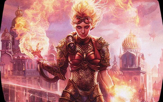 Magic Planeswalkers gain official D&D character sheets: Check it out!