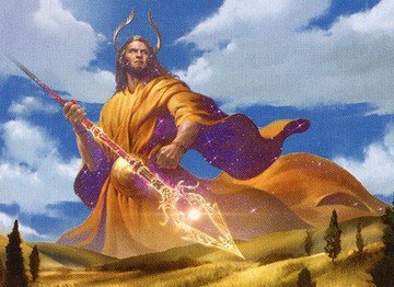 Decks with Heliod, Sun-Crowned combo in Modern