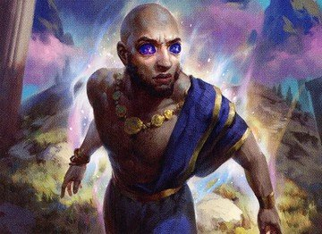 O Impacto de Theros no Mono-White Heroic Pauper