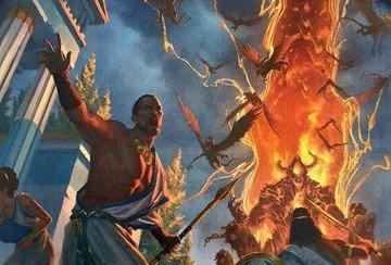 The cEDH archetypes #03 - Underworld Storm