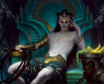 Tasigur, the Golden Fang
