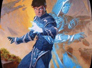 Budgetzando Arena - Simic Kicker, aumentando o poder das mágicas.
