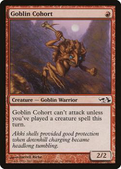 Goblin Cohort image