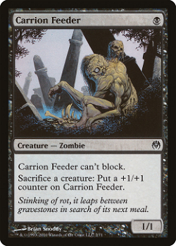 Carrion Feeder image