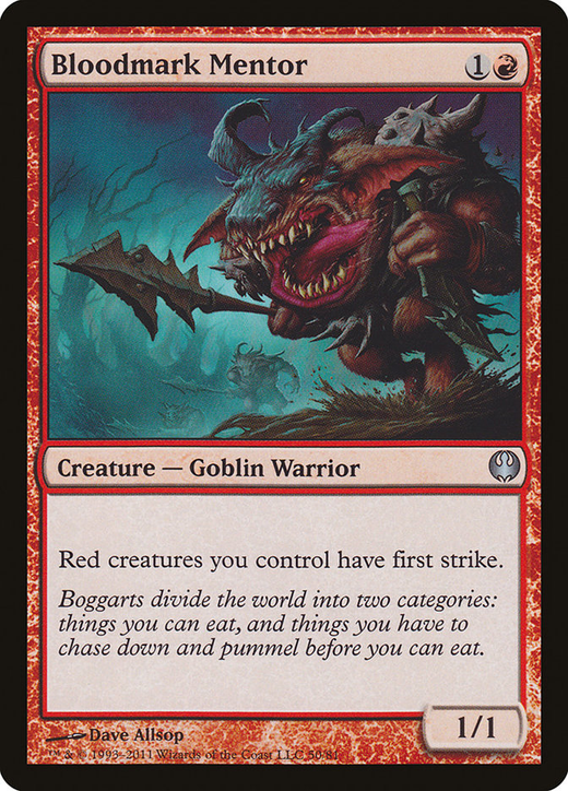 Bloodmark Mentor image