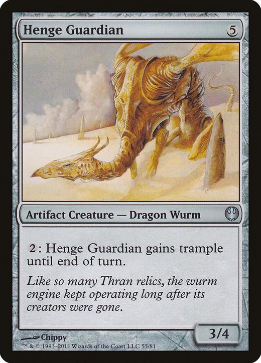 Henge Guardian image