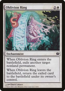 Oblivion Ring image