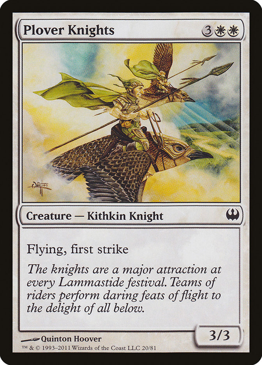 Plover Knights image