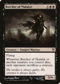 Butcher of Malakir image