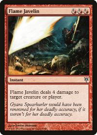 Flame Javelin image
