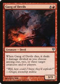 Gang of Devils image