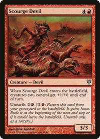 Scourge Devil image
