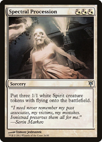 Spectral Procession image