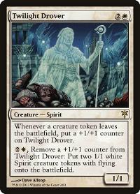 Twilight Drover image