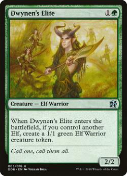 Dwynen's Elite image
