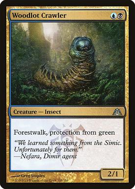 Woodlot Crawler image