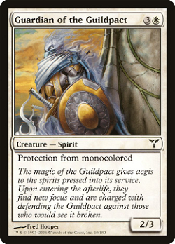 Guardian of the Guildpact image