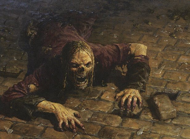 Zombies on Magic: History, Lore and Decks