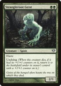 Strangleroot Geist image