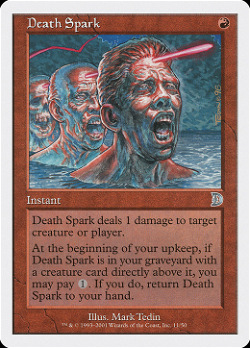 Death Spark image